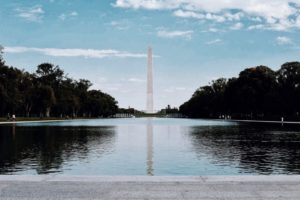 Washington DC Walking Tour